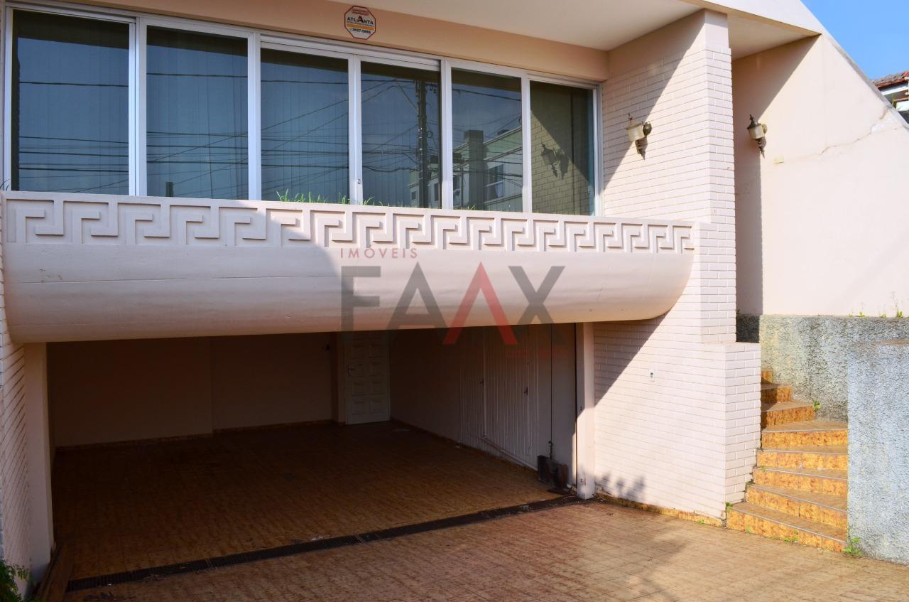 Casa com 3 dormitórios à venda, CENTRO, GUARAPUAVA - PR