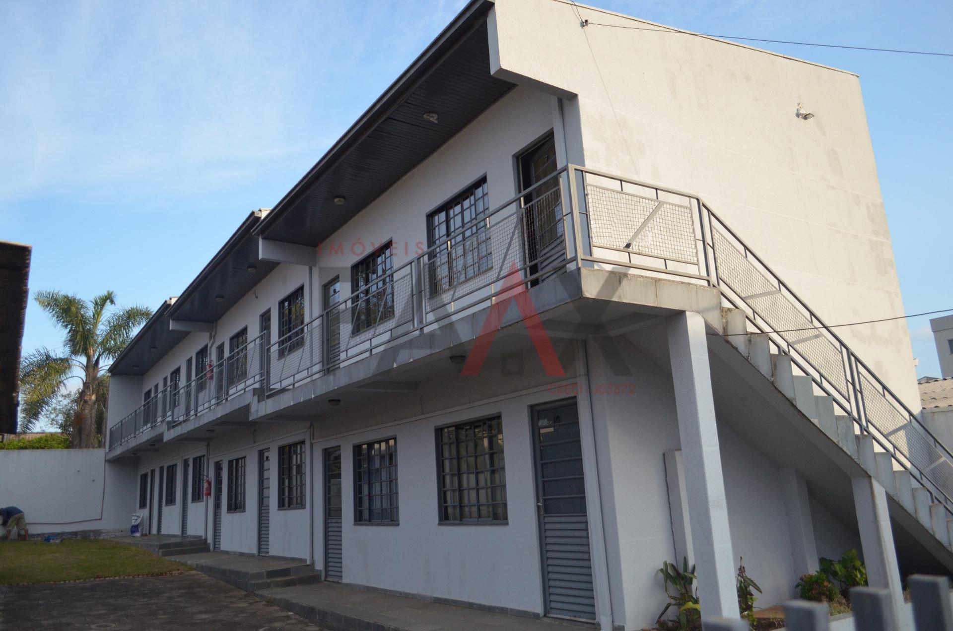 Quitinete para locação,780.00m², SANTA CRUZ, GUARAPUAVA - PR