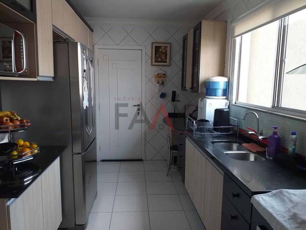 Apartamento à venda, CENTRO, GUARAPUAVA - PR
