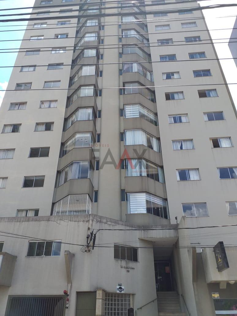 Apartamento com 3 dormitórios à venda,189.00m², CENTRO, GUARAPUAVA - PR