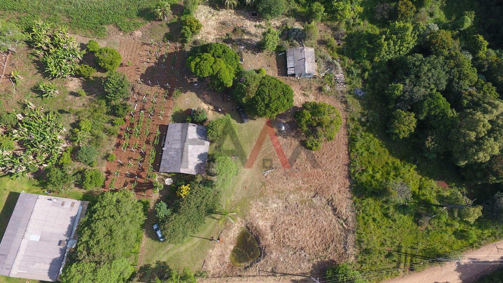 Chácara à venda, bairro Boqueirão