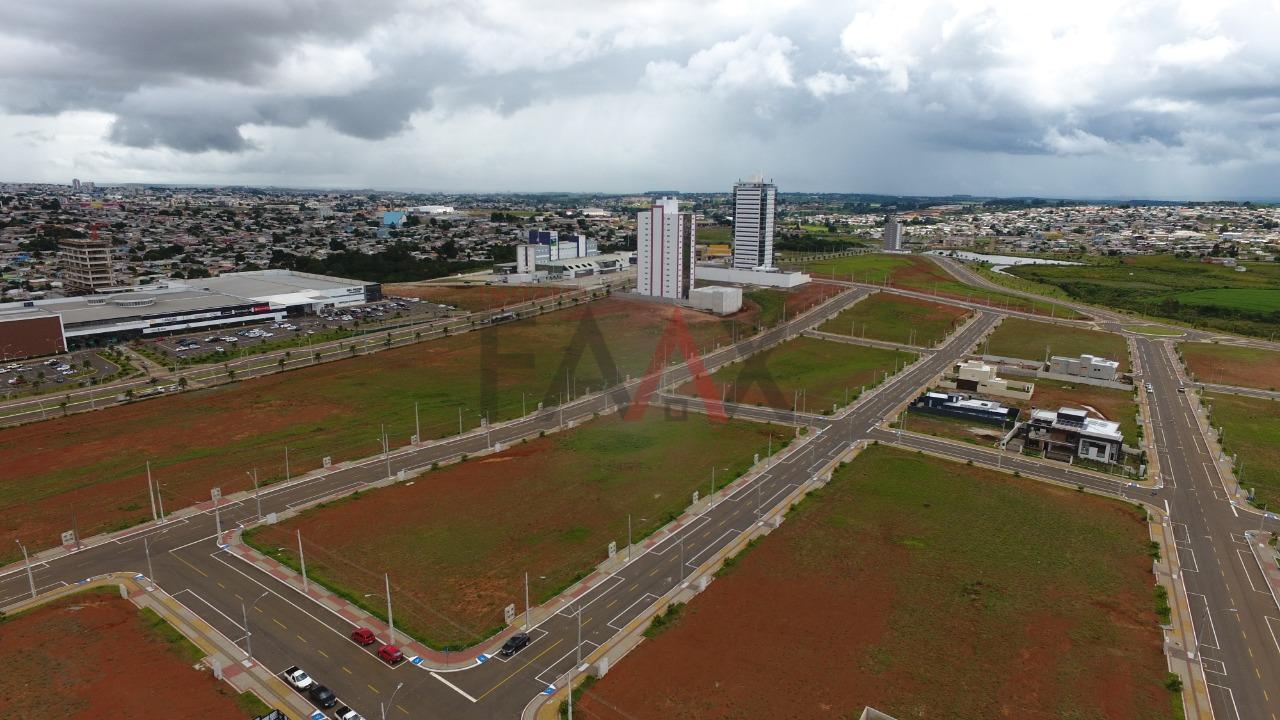 Terreno à venda,2012.62m², CIDADE DOS LAGOS, GUARAPUAVA - PR