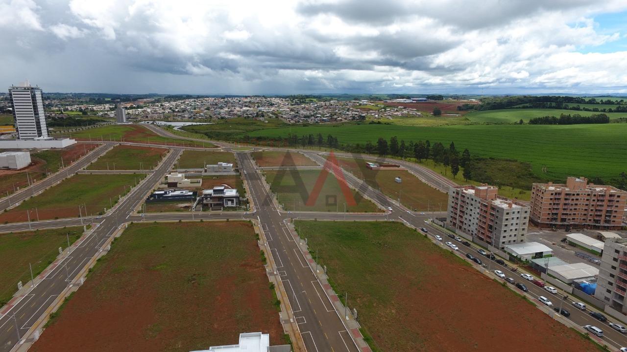 Terreno à venda,622.81m², CIDADE DOS LAGOS, GUARAPUAVA - PR
