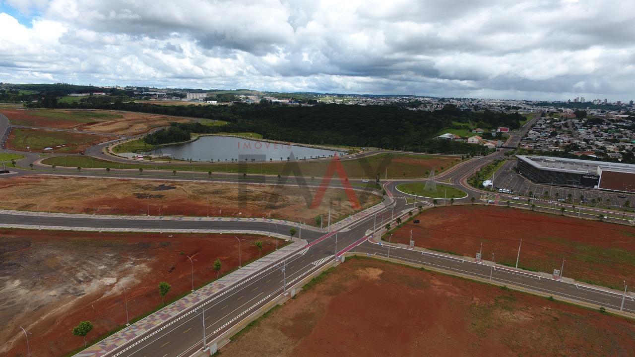 Terreno à venda,465.85m², GUARAPUAVA - PR