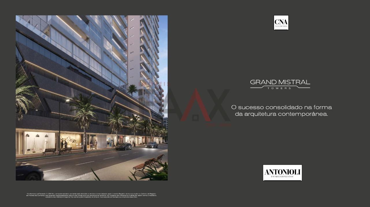 GRAND MISTRAL TOWERS