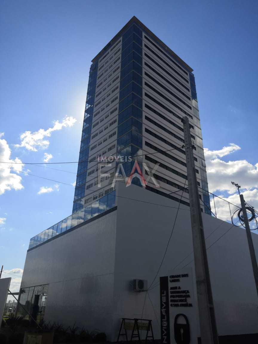 Apartamento com 2 dormitórios à venda, CIDADE DOS LAGOS, GUARAPUAVA - PR