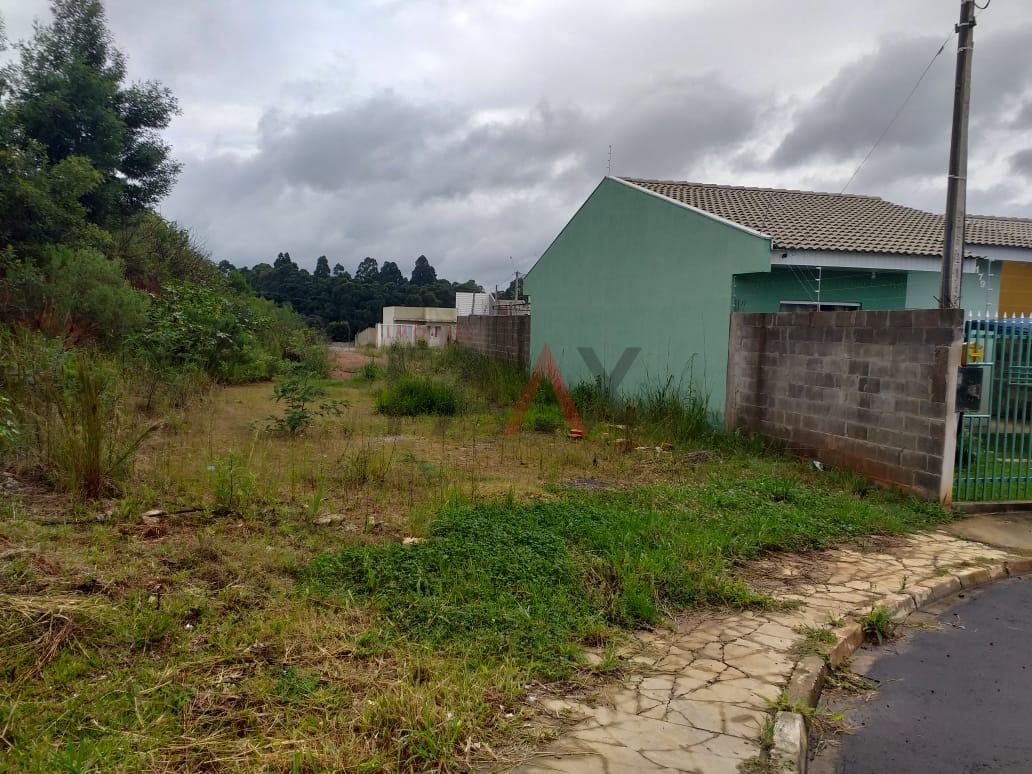 Terreno à venda, Alto de Santa Maria- São Cristóvão, GUARAPUAVA - PR