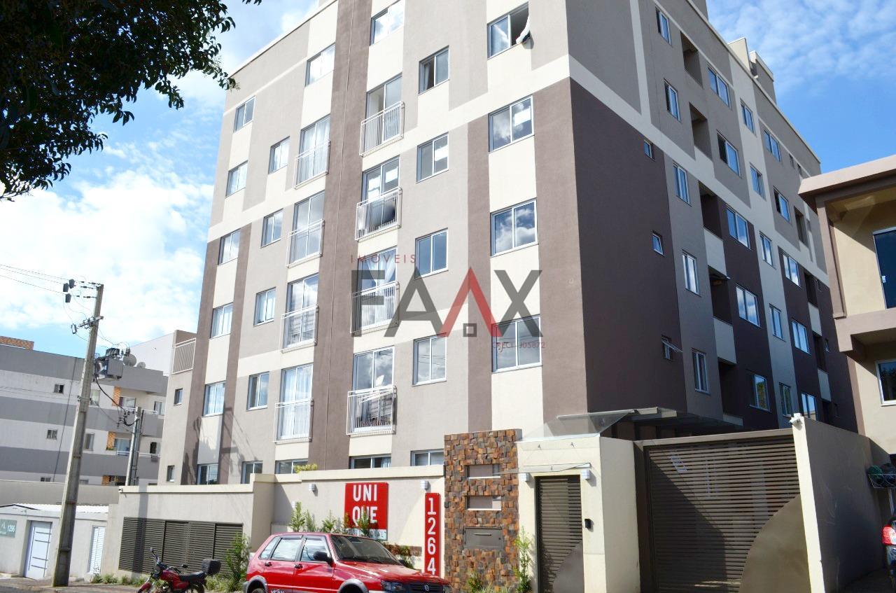 Apartamento à venda,9.44m², CENTRO, GUARAPUAVA - PR
