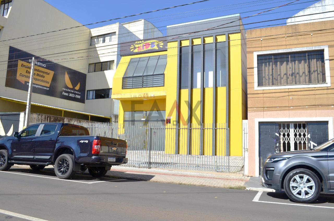 Sala Comercial para locação, CENTRO, GUARAPUAVA - PR