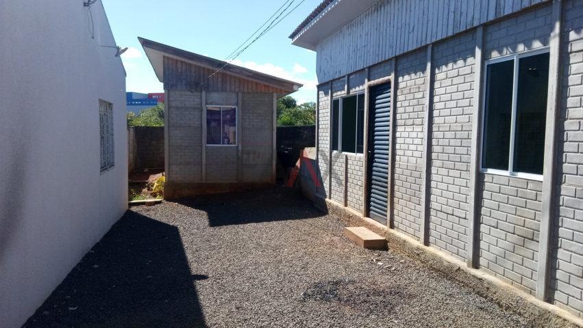 Quitinete com 1 dormitório para locação,30.00m², MORRO ALTO, GUARAPUAVA - PR