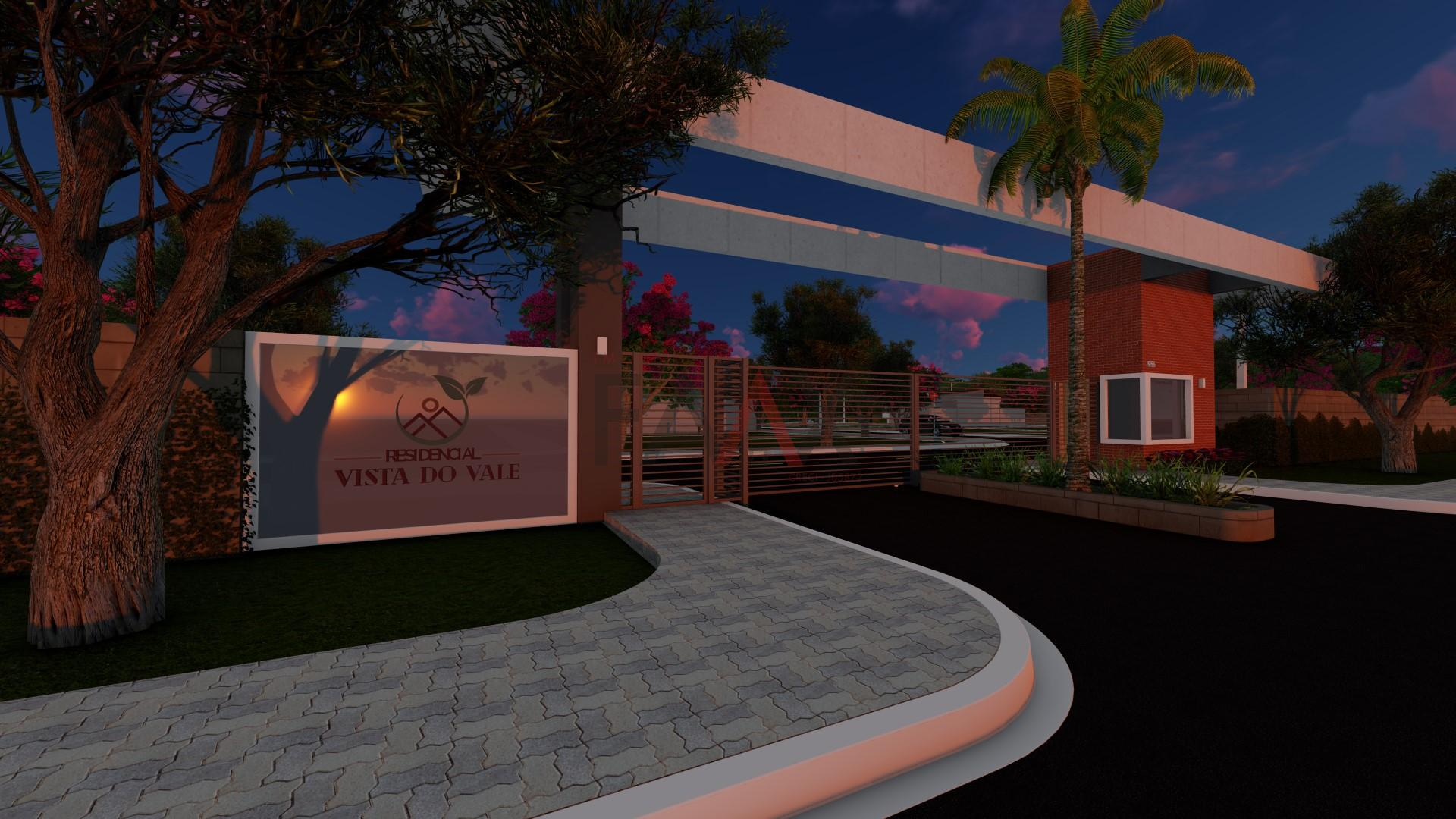 Lotes do Residencial Vista do Vale à venda,213.00m², BOQUEIRÃO, GUARAPUAVA - PR