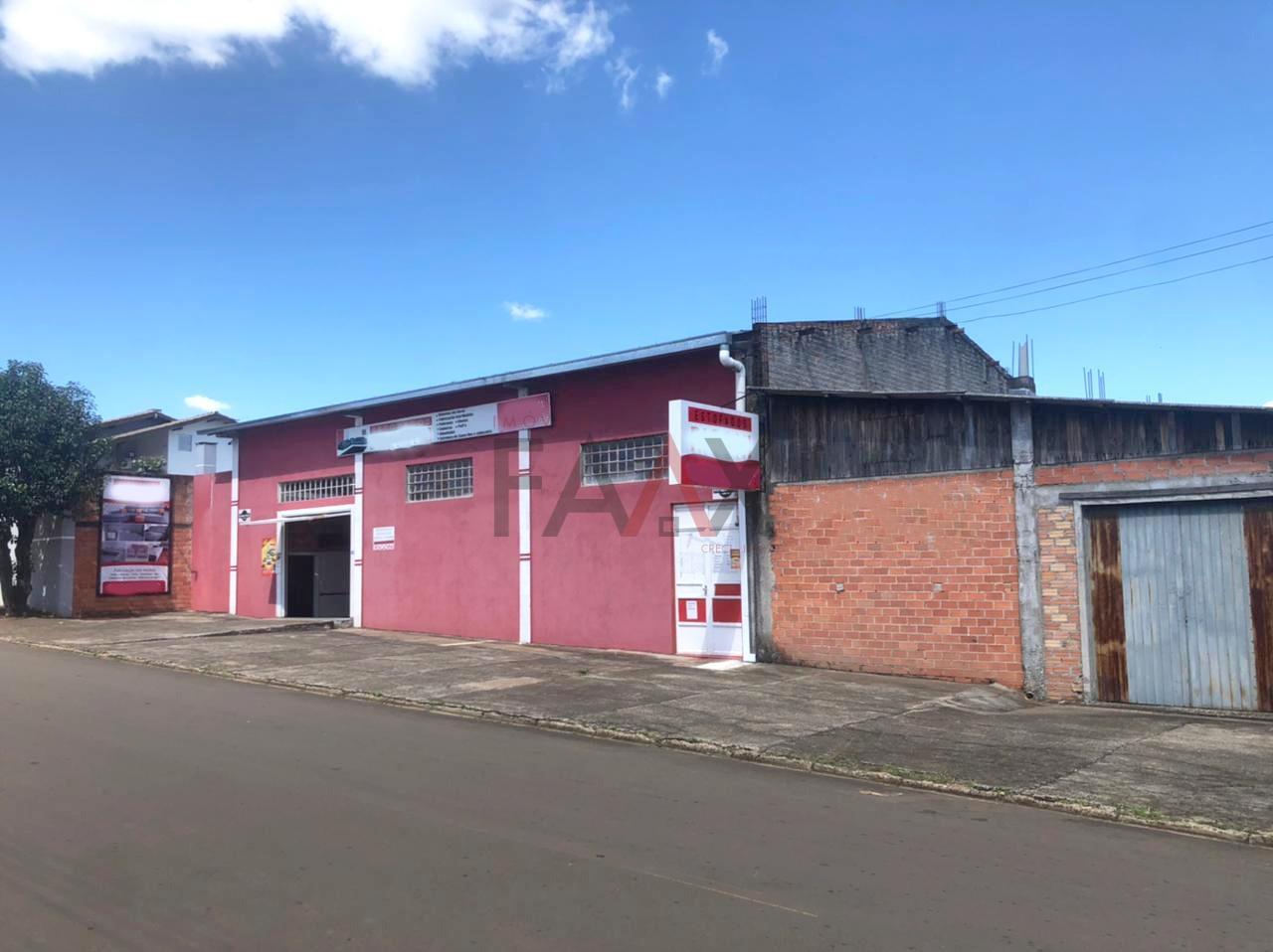 Barracão, BONSUCESSO, GUARAPUAVA - PR