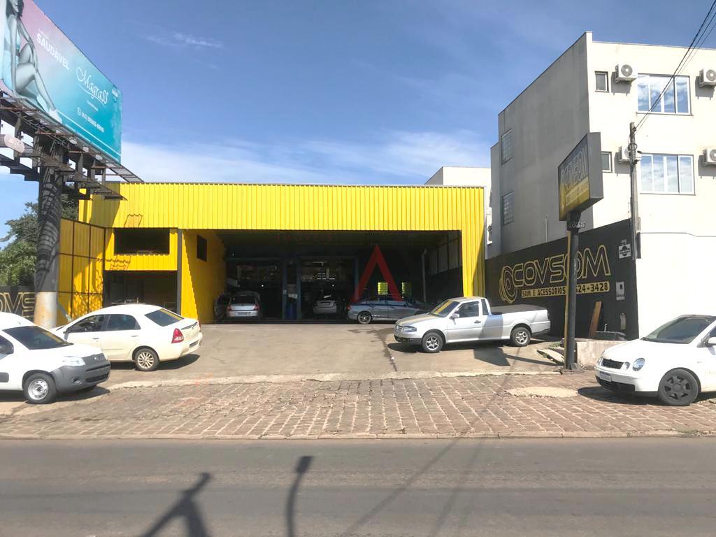Barracão à venda, Conradinho, GUARAPUAVA - PR