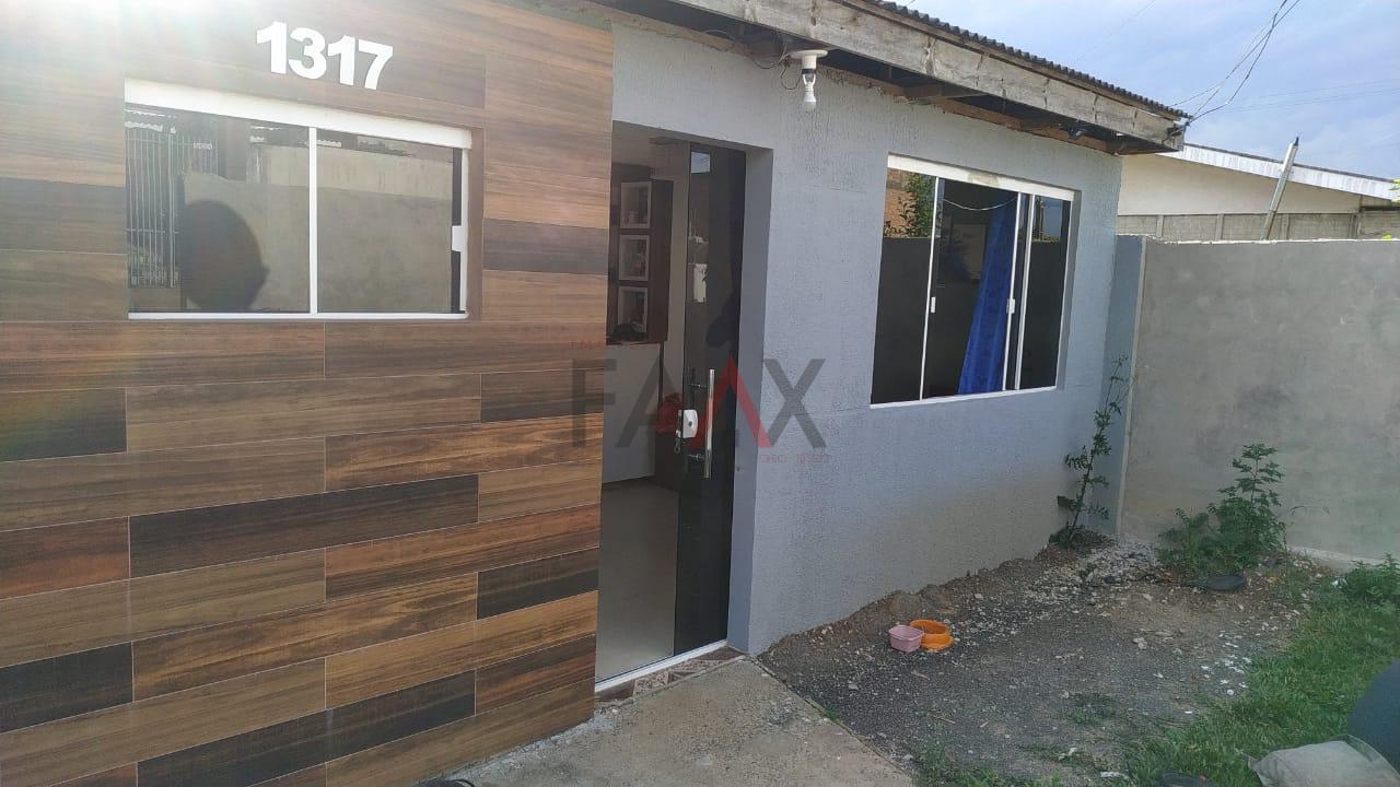 Casa com 189.00m², MORRO ALTO, GUARAPUAVA - PR