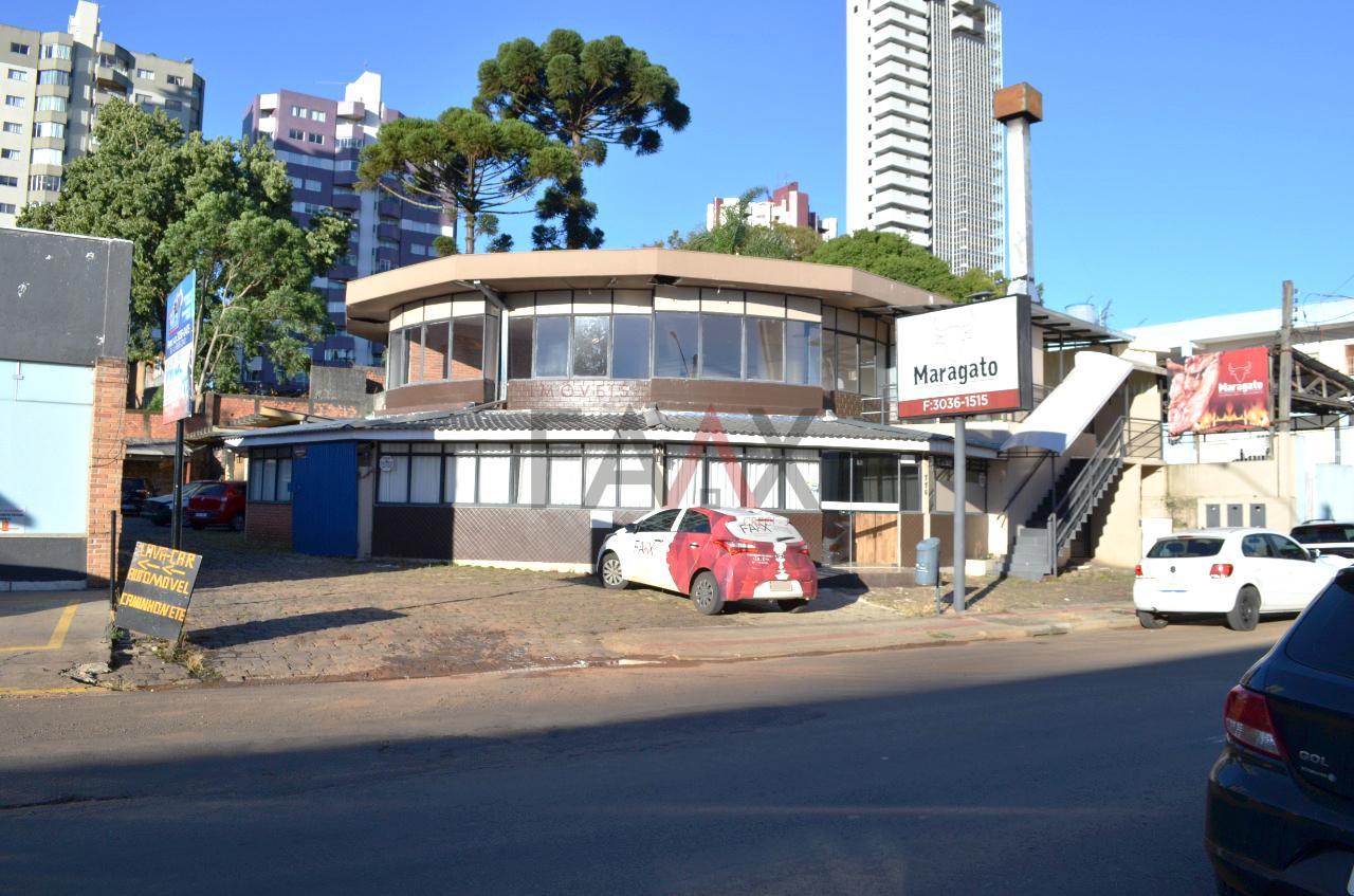 Sala Comercial para locação,700.00m², CENTRO, GUARAPUAVA - PR