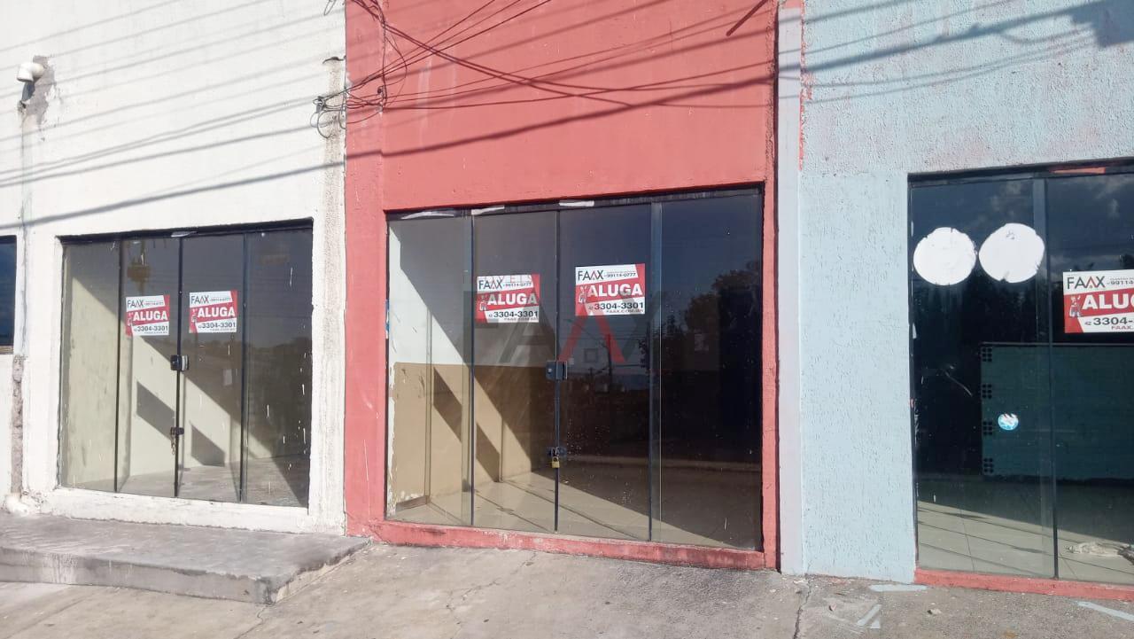 Sala Comercial para locação,40.00m², TANCREDO NEVES, GUARAPUAVA - PR