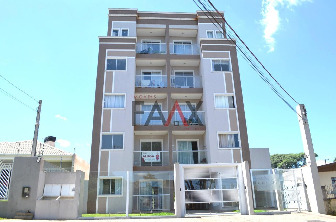 Apartamento com 2 dormitórios para locação,75.20m², SANTA CRUZ, GUARAPUAVA - PR