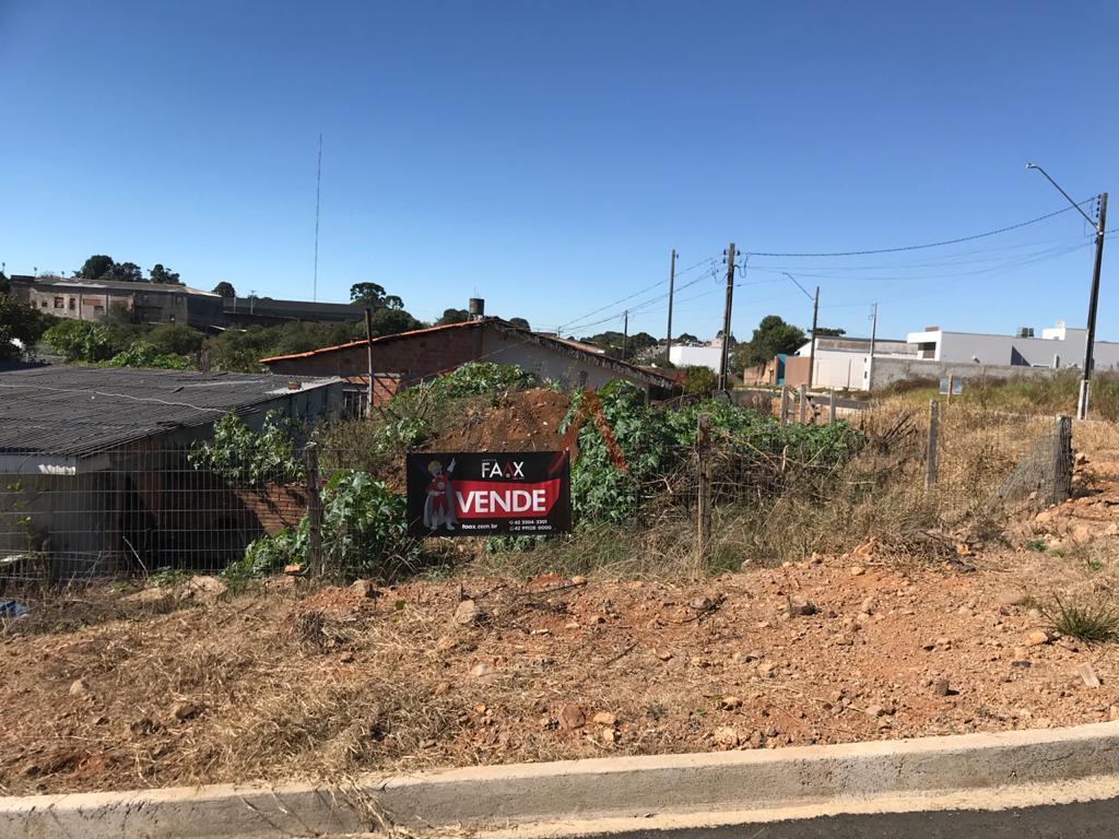 Terreno à venda, MORRO ALTO, GUARAPUAVA - PR