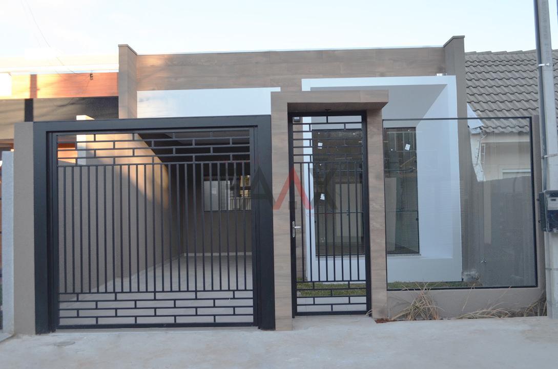 Casa com 3 dormitórios à venda,99.00m², SANTA CRUZ, GUARAPUAVA - PR