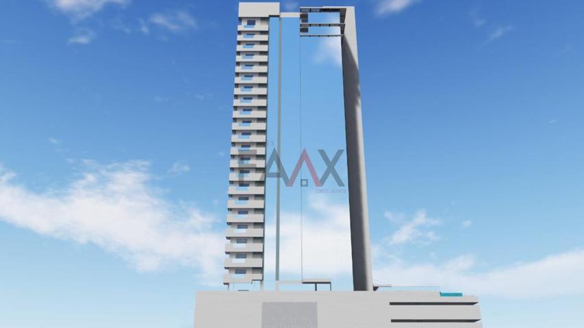 Apartamento alto padrão,305,62m², CENTRO, GUARAPUAVA - PR