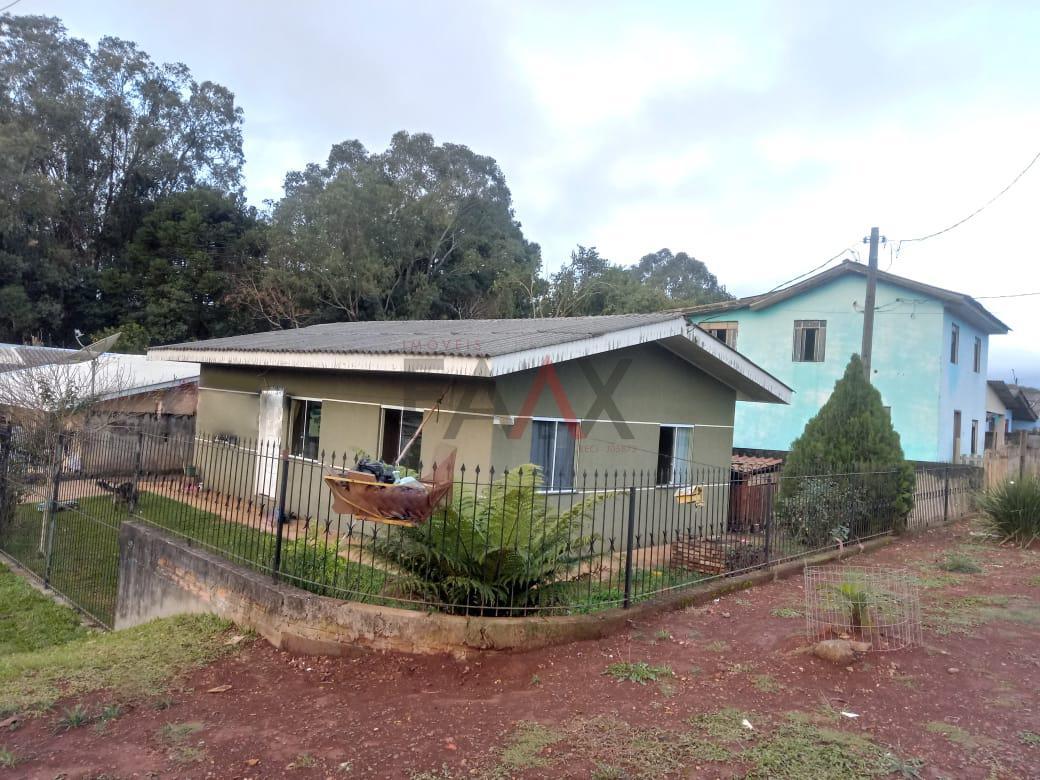 Excelente casa à venda no bairro Vila Bela, Guarapuava-PR