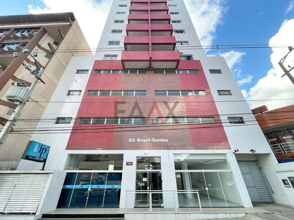 Apartamento, CENTRO, GUARAPUAVA - PR