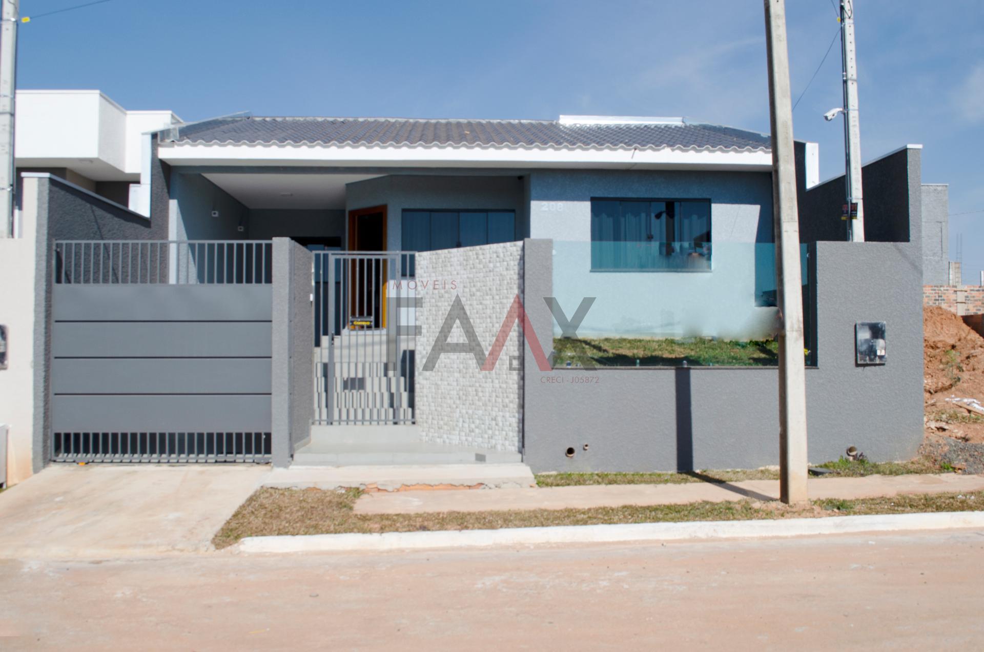 Casa Alto de Santa Maria, GUARAPUAVA - PR