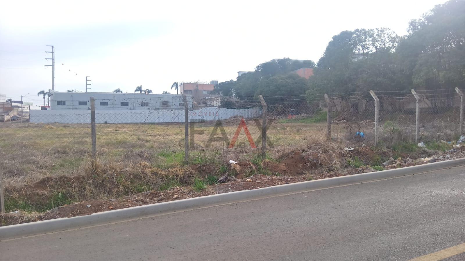 Terreno para locação,1600.00m², Conradinho, GUARAPUAVA - PR