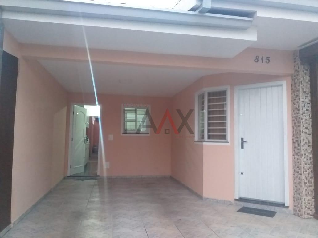 Casa à venda, VIRMOND, GUARAPUAVA - PR
