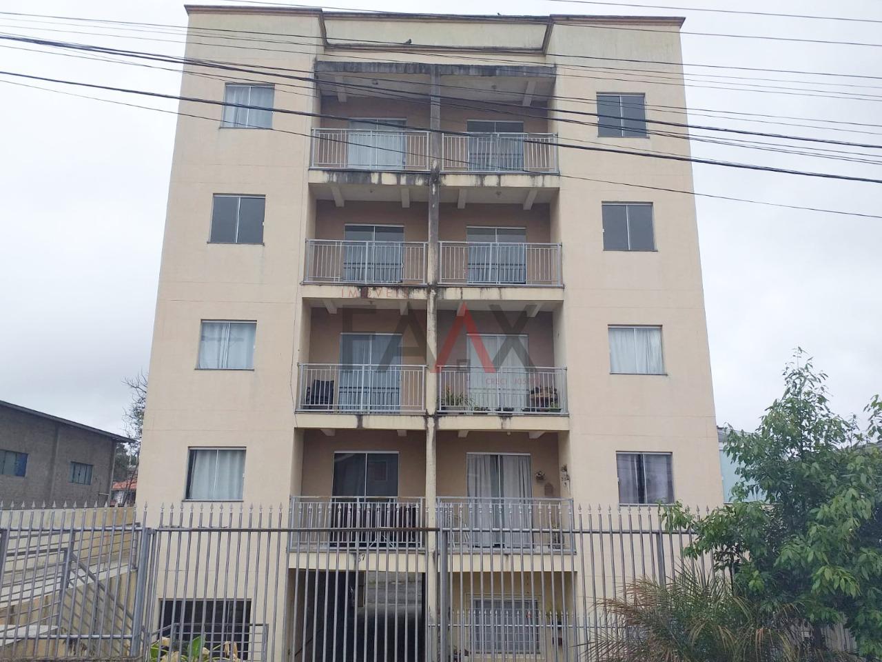 Apartamento com 2 dormitórios à venda, Alto da XV, GUARAPUAVA - PR