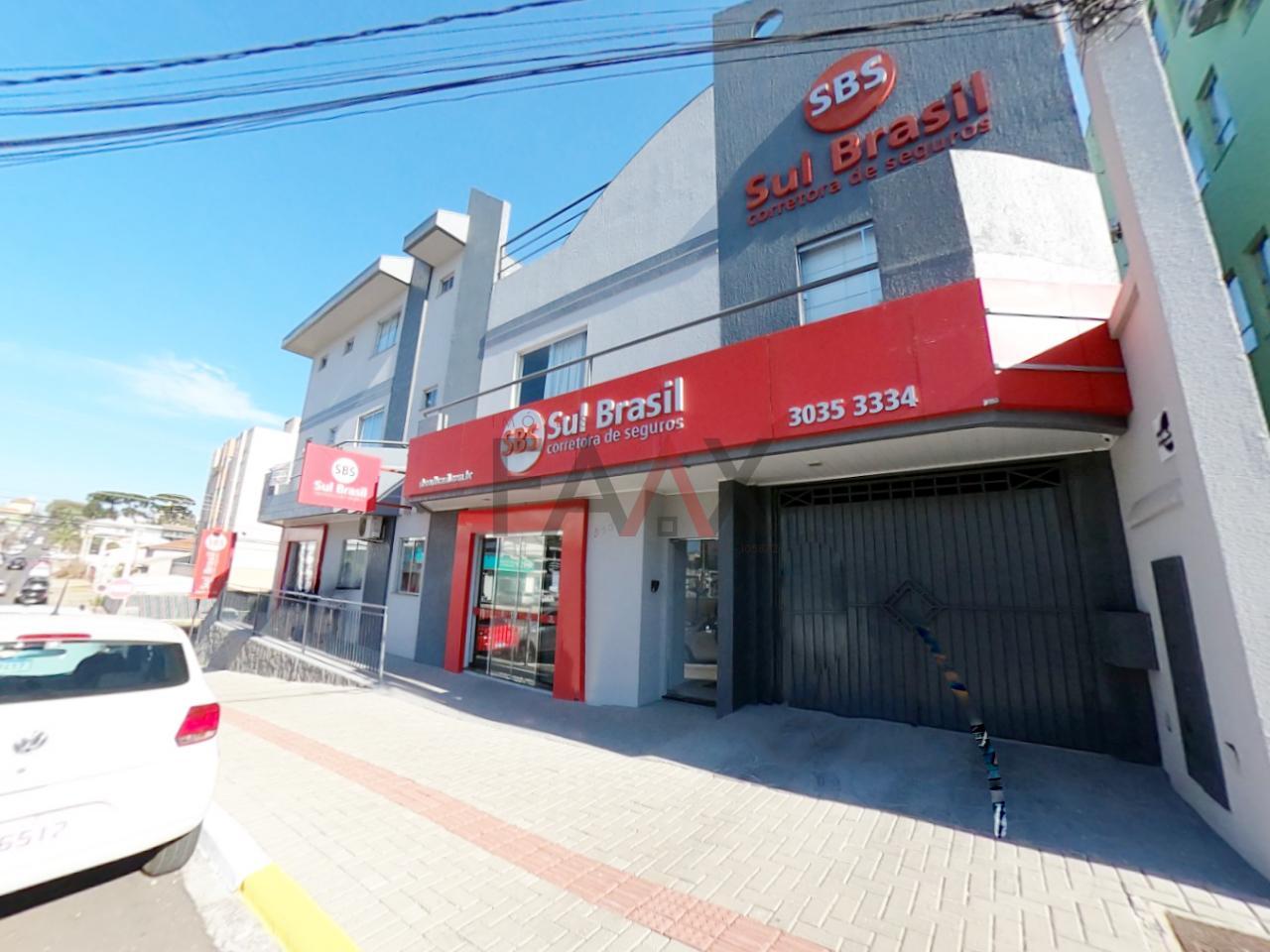 Apartamento duplex com piscina para venda, CENTRO, GUARAPUAVA - PR