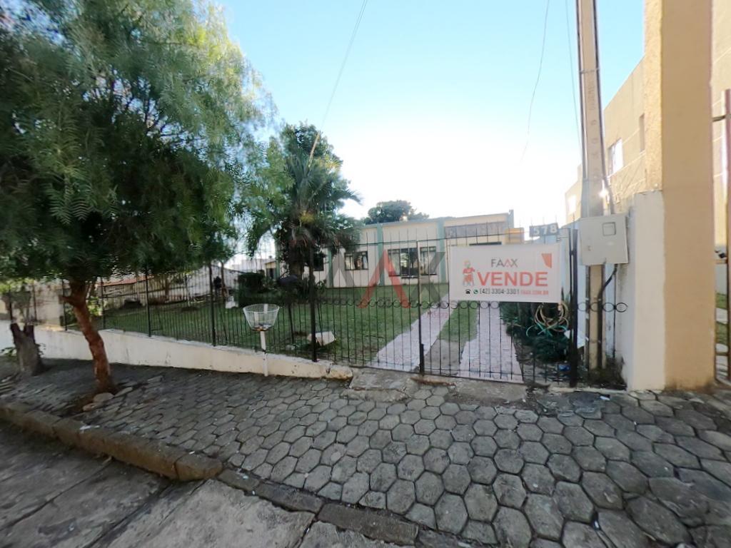 Casa à venda próximo ao colégio Manoel Ribas