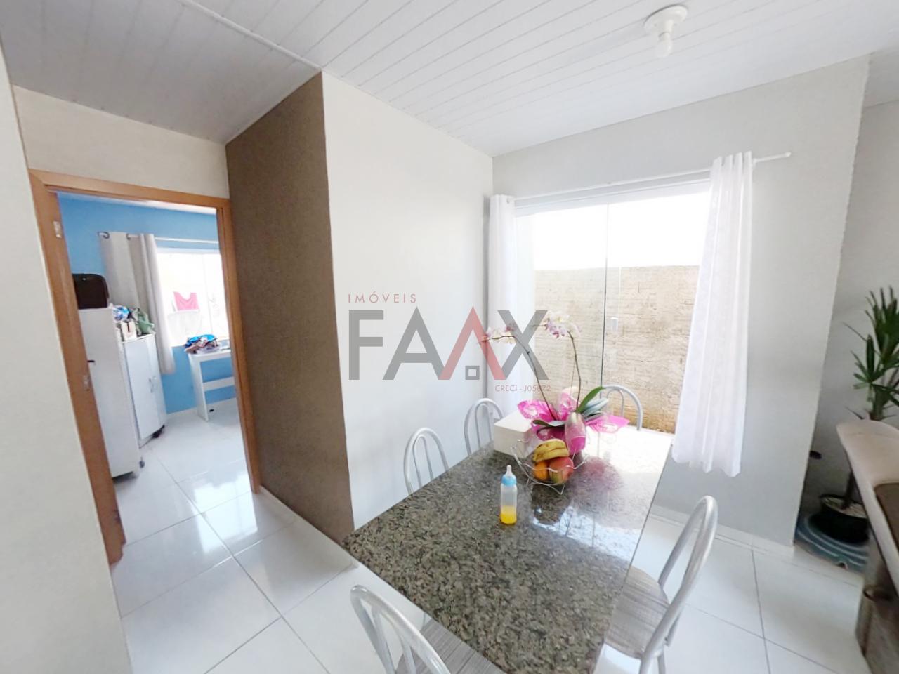 Casa para locação, INDUSTRIAL, GUARAPUAVA - PR