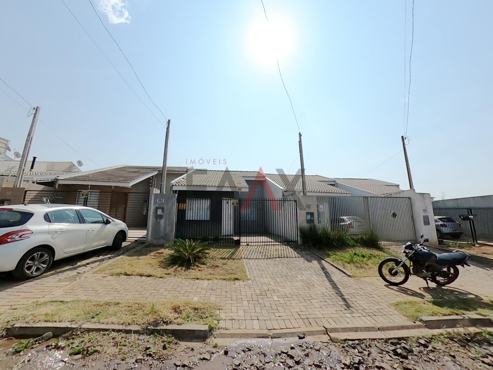 Casa à venda, BOQUEIRÃO, GUARAPUAVA - PR