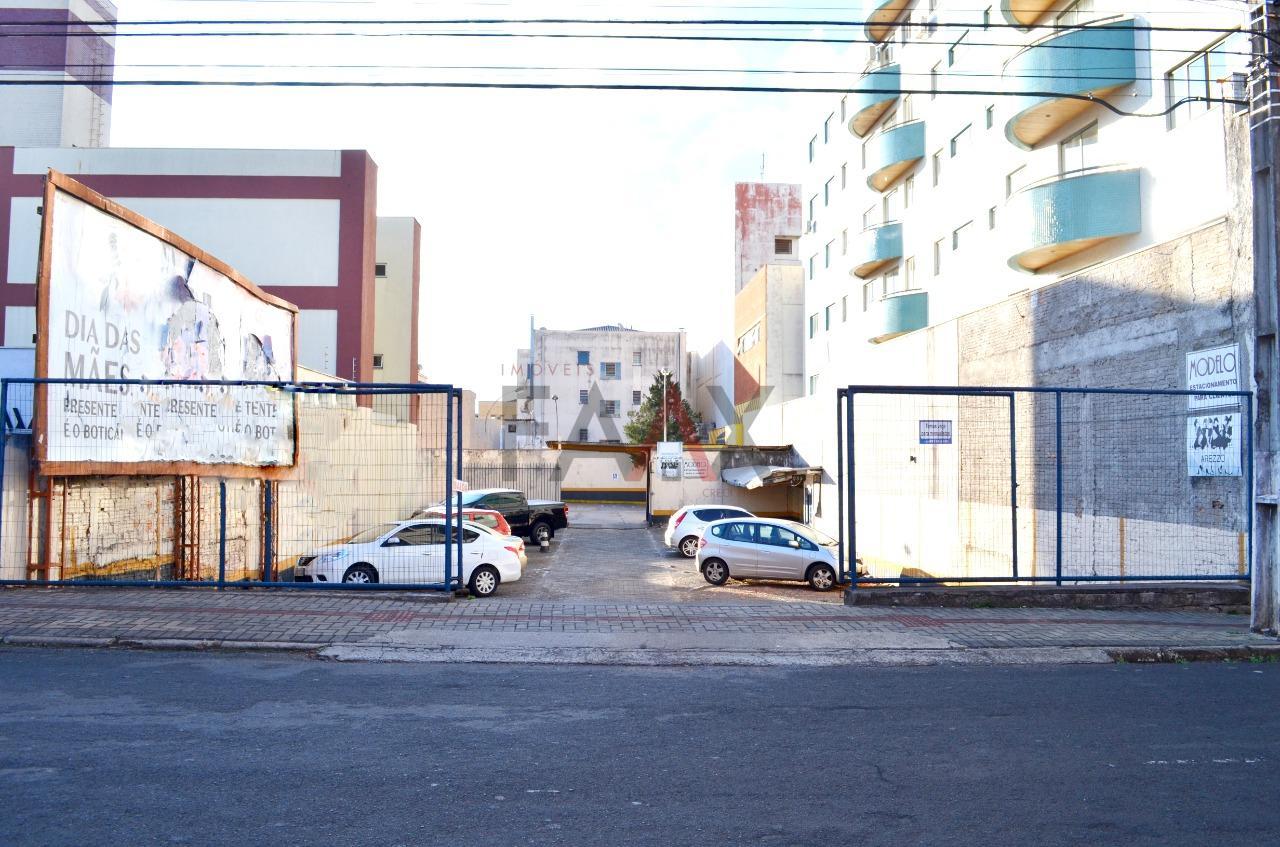Terreno Comercial à venda, CENTRO, GUARAPUAVA - PR
