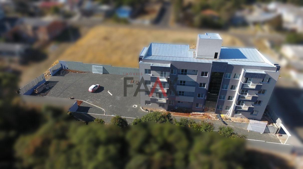 Apartamento com 2 dormitórios para locação, GUARAPUAVA - PR