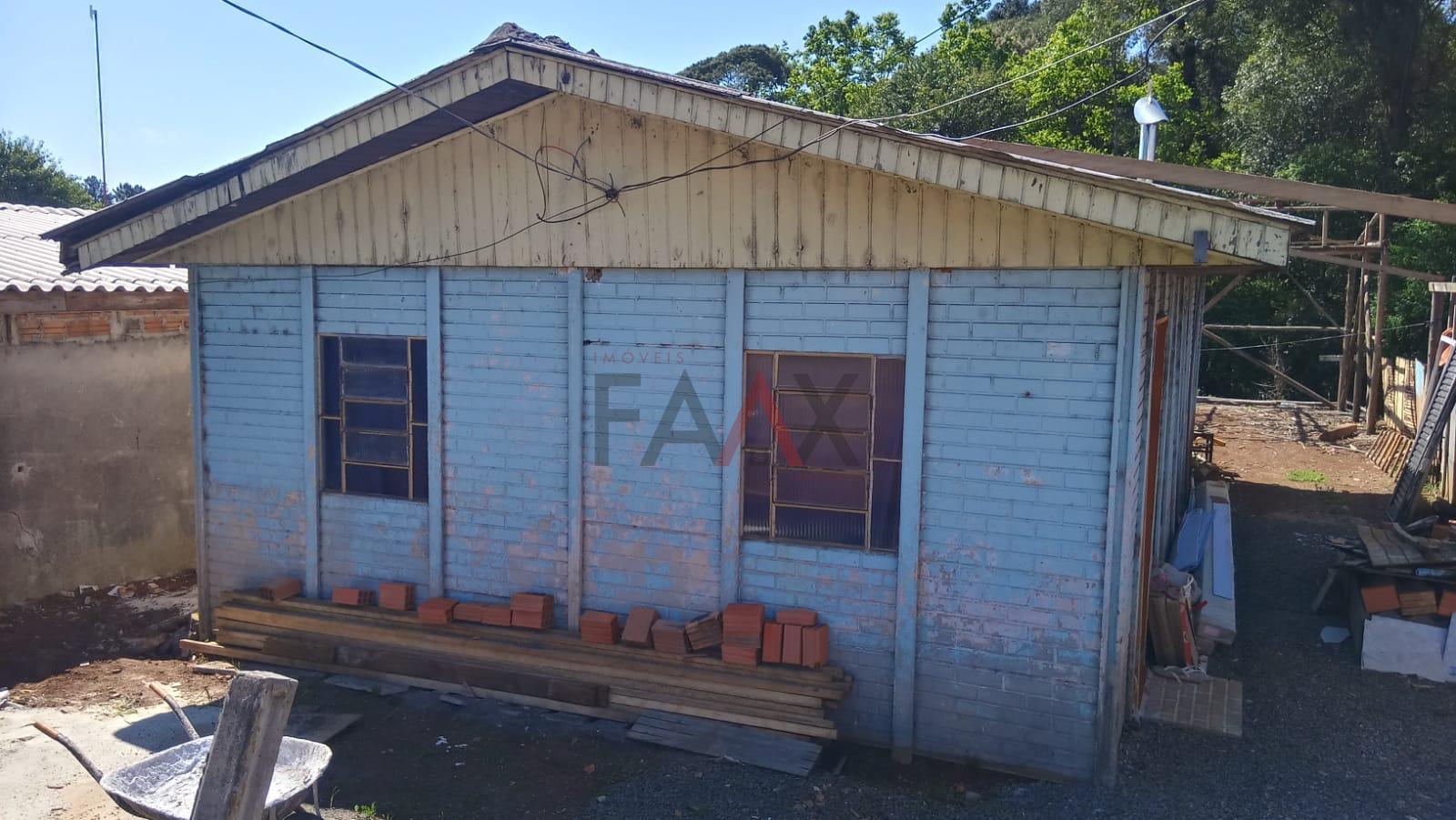 Casa à venda, SÃO CRISTOVÃO, GUARAPUAVA - PR