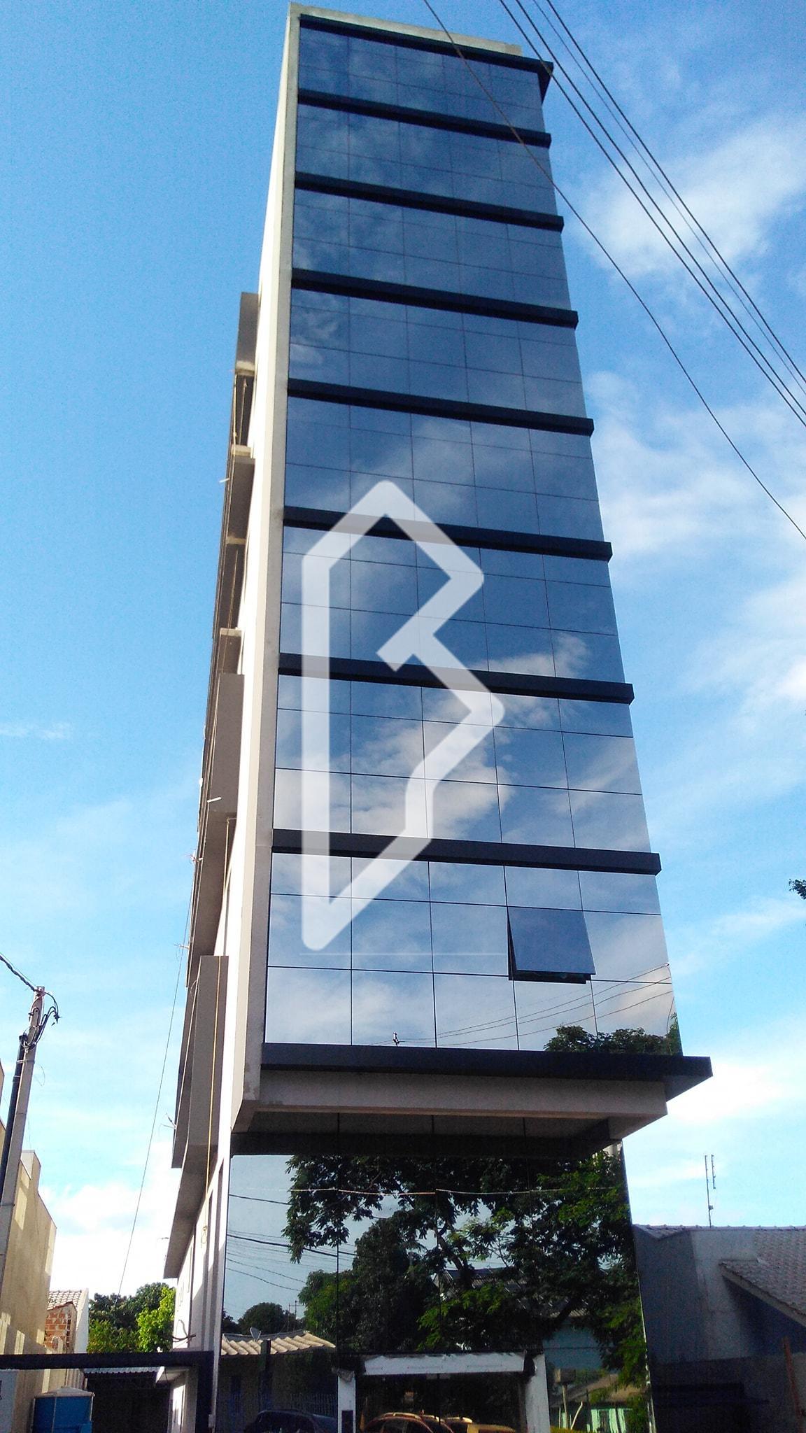 Comercial, Centro, MEDIANEIRA - PR
