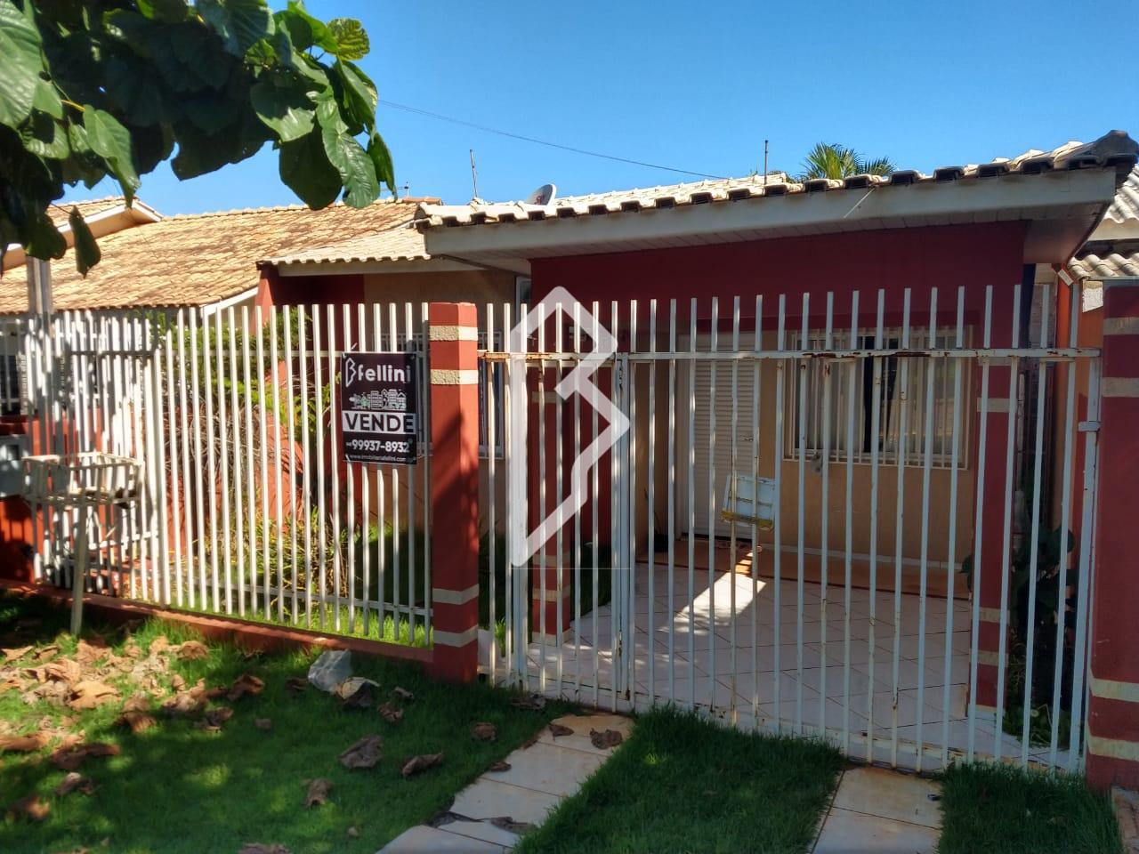 Casa à venda, Conda, MEDIANEIRA - PR