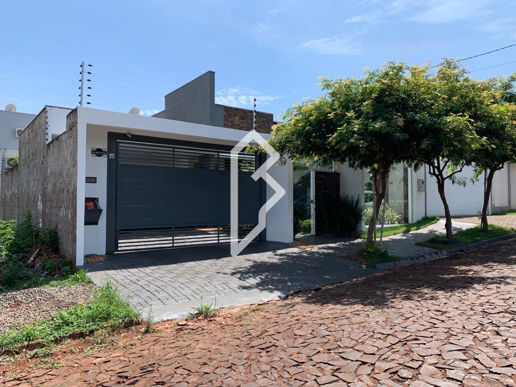 Casa à venda, Cidade Alta, MEDIANEIRA - PR