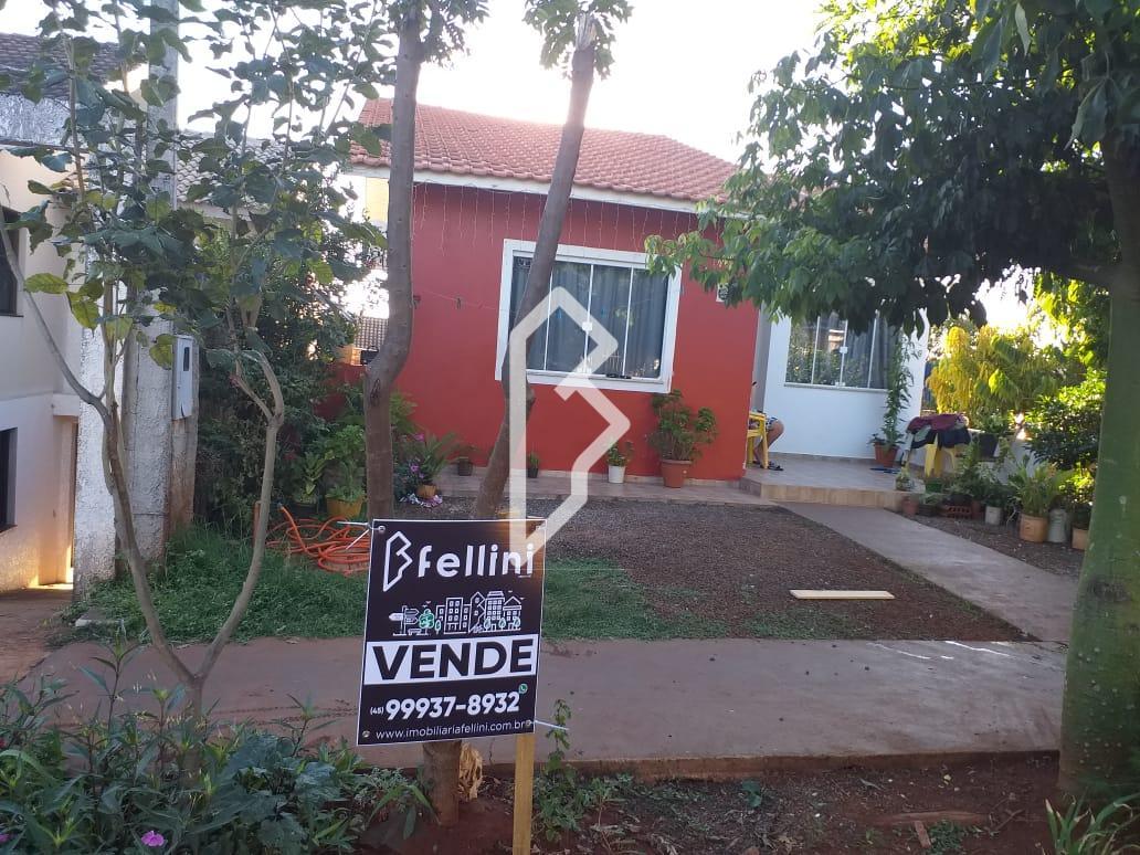 Casa à venda, Jardim Irene, MEDIANEIRA - PR