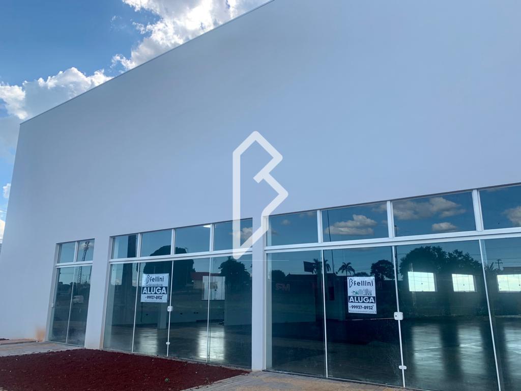 Barracão para locação, Jardim Irene, MEDIANEIRA - PR