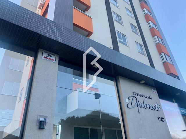 Apartamento para locação, Centro, MEDIANEIRA - PR