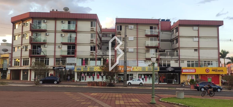 Apartamento à venda, Centro, MEDIANEIRA - PR