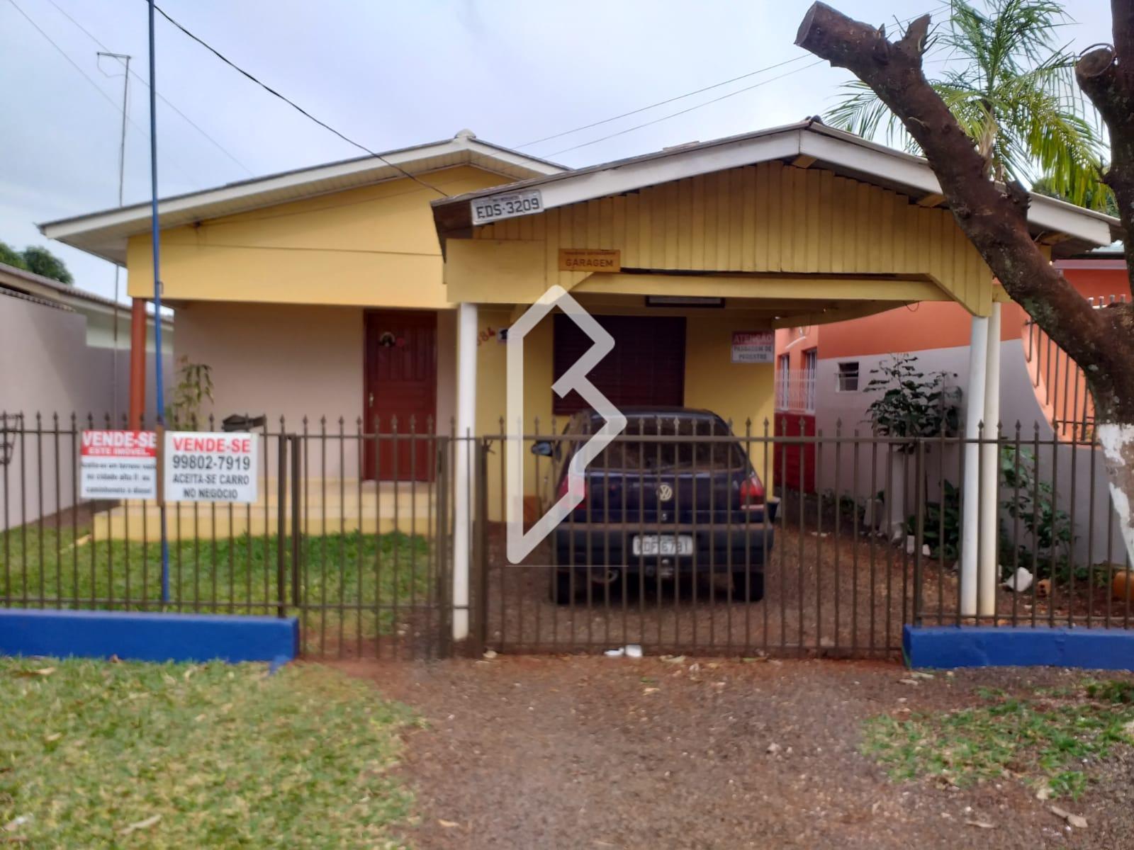 Casa à venda, Itaipu, MEDIANEIRA - PR