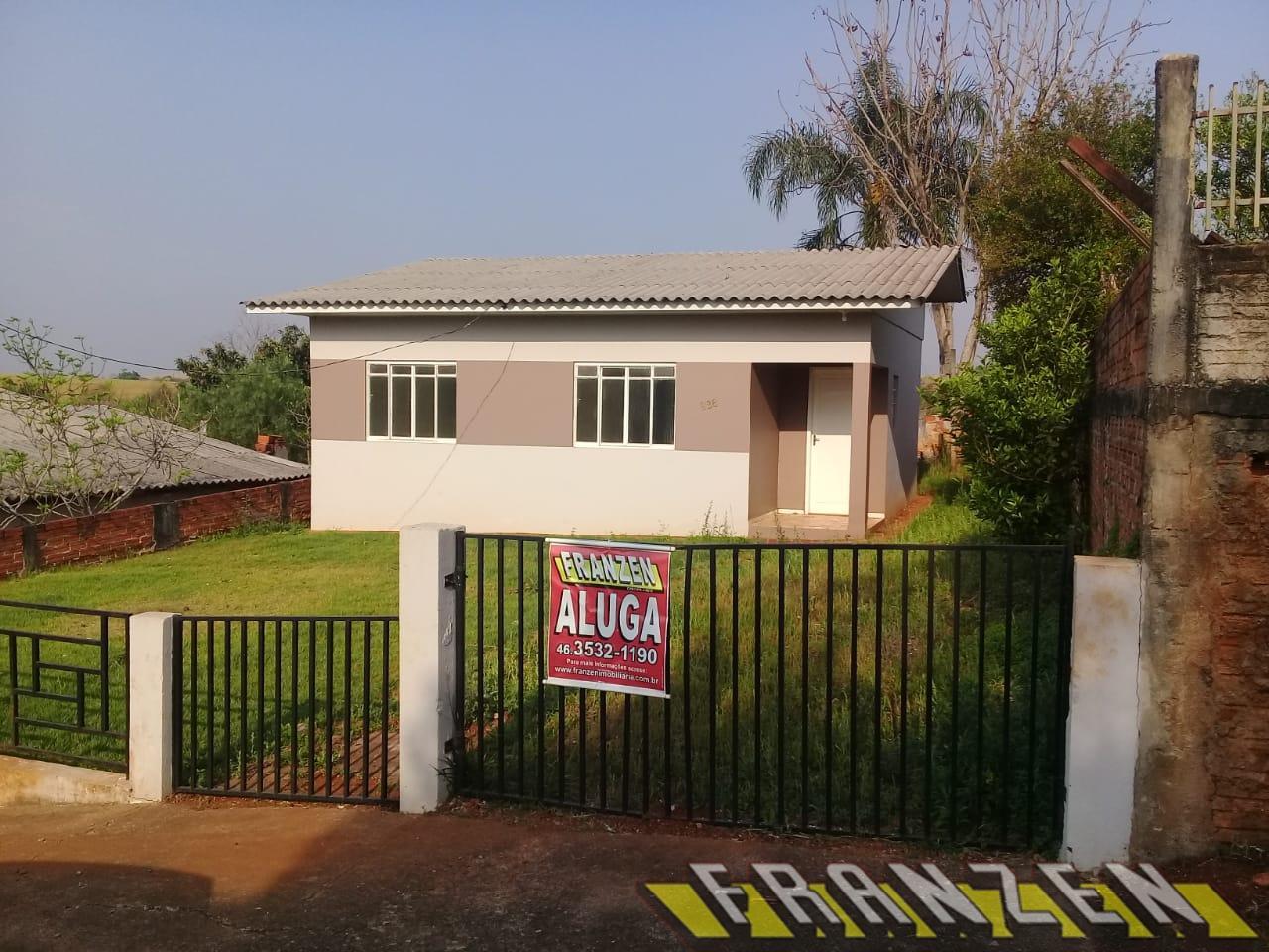 Casa para locação, JARDIM FLORESTA, QUEDAS DO IGUACU - PR