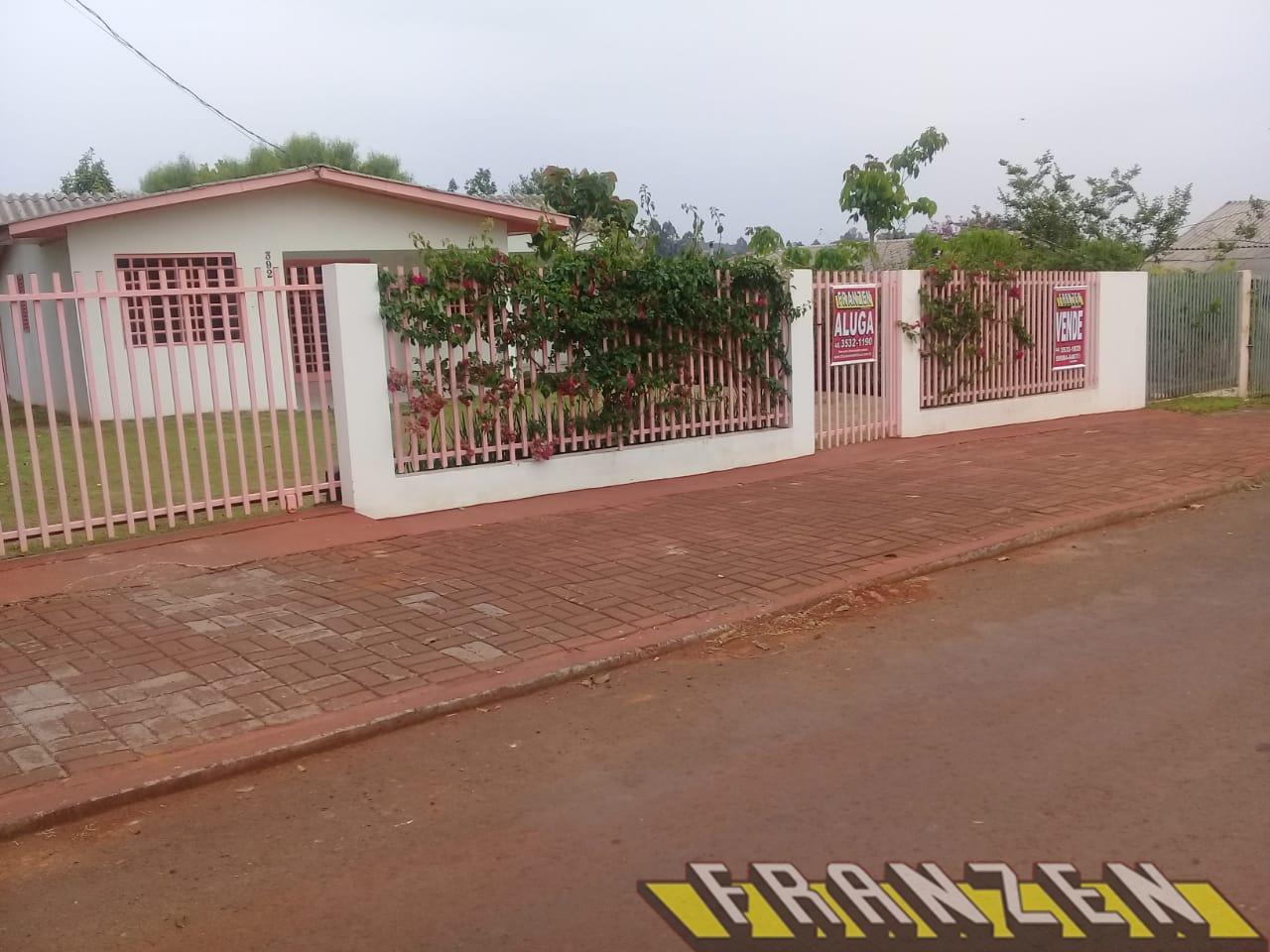 Casa à venda, CENTRO, ESPIGAO ALTO DO IGUA - PR