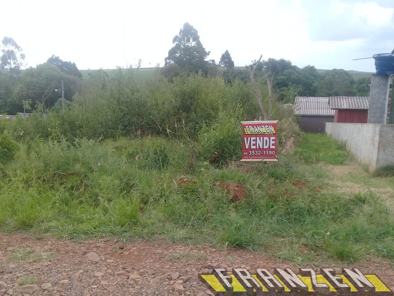 Terreno à venda, LOTEAMENTO FLOR DE LÓTUS, QUEDAS DO IGUACU - PR