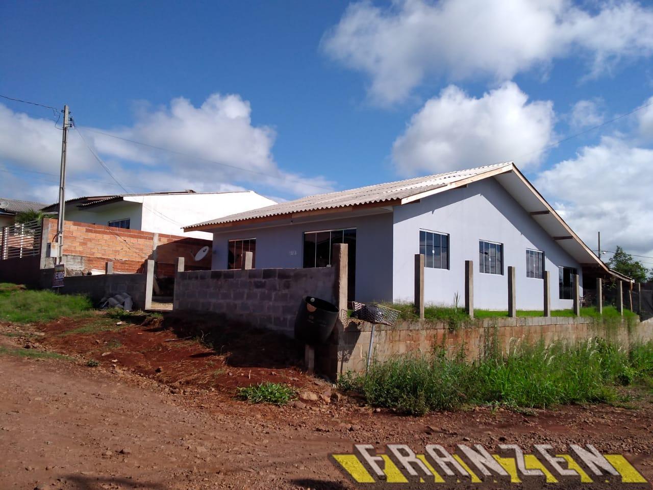 Casa à venda, LOTEAMENTO FLOR DE LÓTUS, QUEDAS DO IGUACU - PR