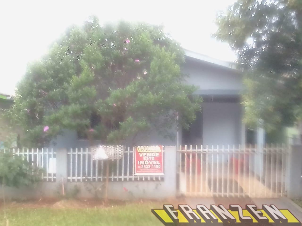 Casa à venda, JOHN KENNEDY, QUEDAS DO IGUACU - PR